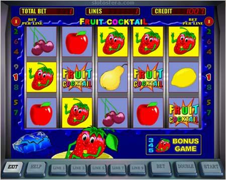 Азартные игры через интернет