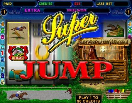 Игровые автоматы супер джамп играть онлайн бесплатно казино бишкека х о фото