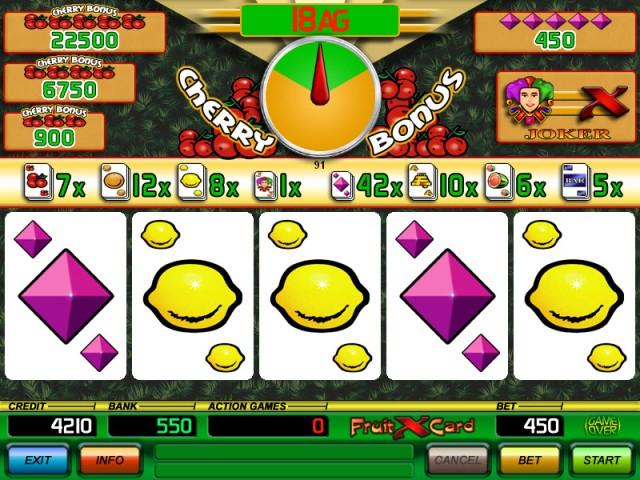 Casino Games 77